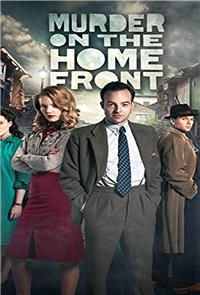 Murder on the Home Front (2013) Poster