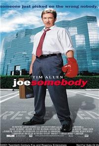 Some Body (2001) Poster