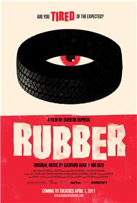 Rubber (2011) Poster