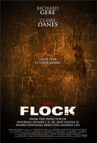 The Flock (2008) 1080p Poster