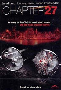 Chapter 27 (2007) Poster