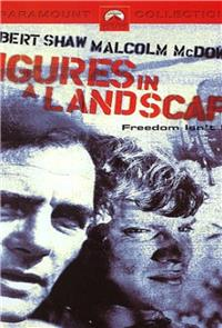 Figures in a Landscape (1971) Poster
