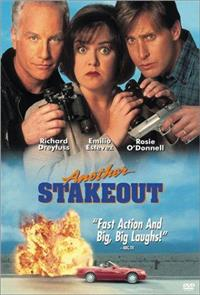 Another Stakeout (1993) 1080p Poster