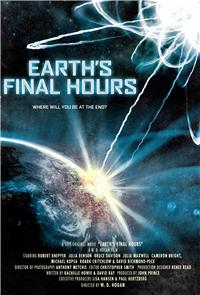 Earth's Final Hours (2011) 1080p Poster