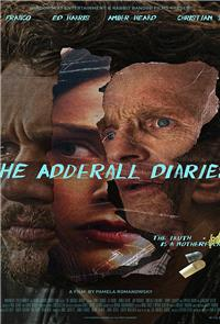 The Adderall Diaries (2016) 1080p Poster