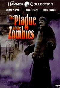 The Plague of the Zombies (1966) Poster