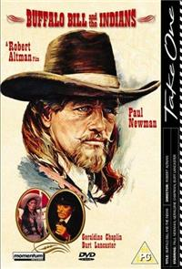 Buffalo Bill and the Indians, or Sitting Bull's History Lesson (1976) Poster