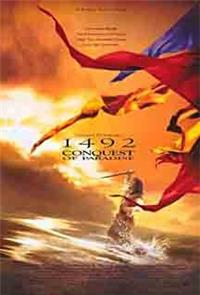 1492: Conquest of Paradise (1992) Poster