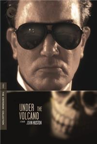 Under the Volcano (1984) Poster