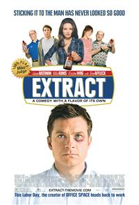 Extract (2009) 1080p Poster