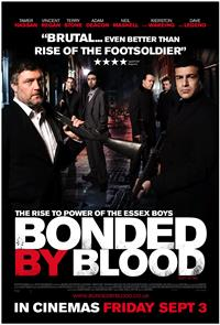 Bonded By Blood (2010) 1080p Poster