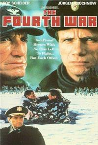 The Fourth War (1990) Poster