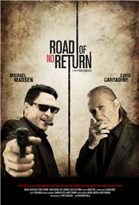 Road of No Return (2009) Poster