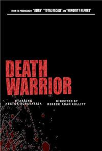 Death Warrior (2008) Poster