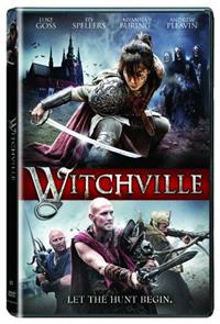 Witchville (2010) Poster