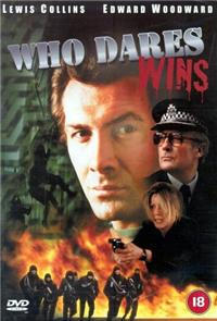 Who Dares Wins (The Final Option) (1982) Poster