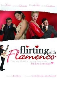Flirting with Flamenco (2006) 1080p Poster