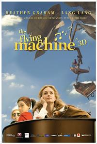 The Flying Machine (2010) Poster