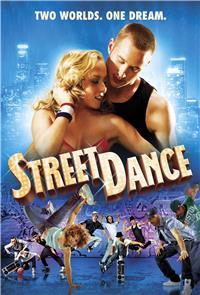 StreetDance 3D (2013) 1080p Poster