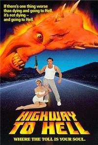 Highway to Hell (1991) Poster