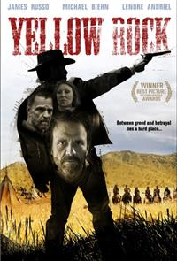 Yellow Rock (2011) Poster