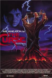 The Curse (1987) 1080p Poster