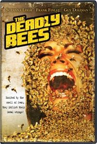 The Deadly Bees (1967) 1080p Poster