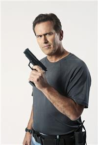 Burn Notice: The Fall of Sam Axe (2011) Poster