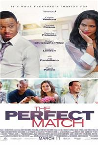 The Perfect Match (2016) 1080p Poster