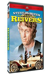 The Reivers (1969) Poster