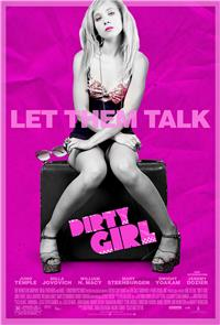 Dirty Girl (2011) 1080p Poster