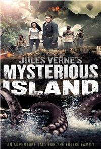 Mysterious Island (2010) Poster
