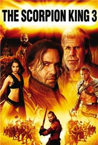 The Scorpion King 3: Battle for Redemption (2012) 1080p Poster