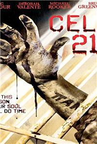 Cell 213 (2011) 1080p Poster