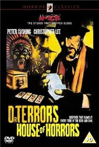 Dr. Terror's House of Horrors (1965) 1080p Poster