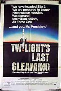Twilight's Last Gleaming (1977) Poster