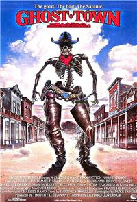 Ghost Town (1988) 1080p Poster