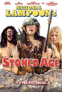 Homo Erectus (National Lampoon's The Stoned Age) (2007) 1080p Poster