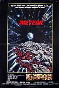 Meteor (1979) 1080p Poster