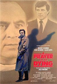 A Prayer for the Dying (1987) Poster