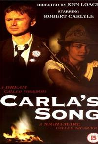 Carla's Song (1998) Poster