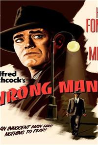 The Wrong Man (1956) 1080p Poster