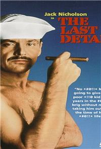 The Last Detail (1973) Poster
