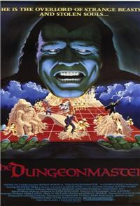 The Dungeonmaster (1985) Poster