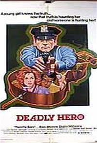 Deadly Hero (1976) Poster