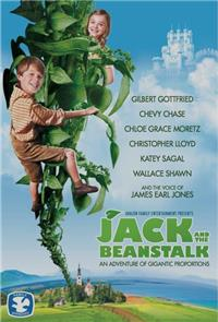 Jack and the Beanstalk (2009) 1080p Poster