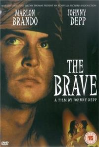 The Brave (1997) 1080p Poster