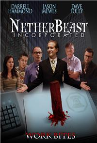 Netherbeast Incorporated (2007) Poster
