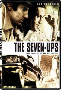 The Seven-Ups (1973) Poster