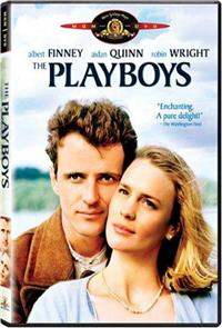 The Playboys (1992) Poster